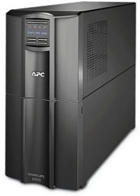 APC Smart-UPS 2200VA LCD, USB/serial (SMT2200I)