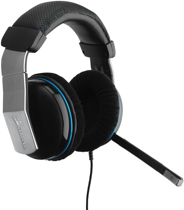 Corsair Vengeance 1500 Dolby 7.1 USB Gaming Headset (CA-9011112-WW)
