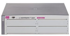 HP ProCurve switch 5304 XL, 4-slot (J4850A)
