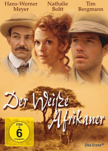 Der weiße Afrikaner -- via Amazon Partnerprogramm
