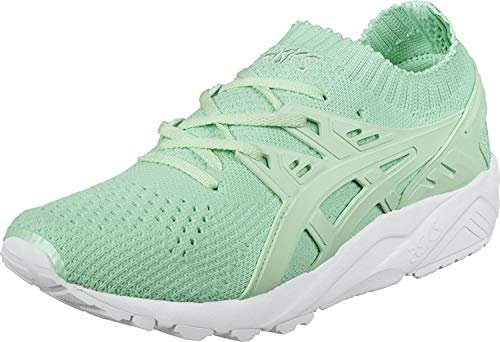 differently 85b56 7cb16 Asics gel-Kayano Trainer Knit bay (ladies) (H7N6N-8787) from £ 66.17