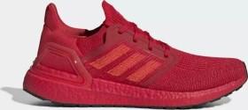 adidas Ultra Boost 20 scarlet/solar red/boost scarlet (Herren) (EG0700)
