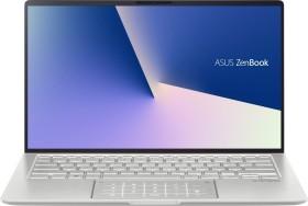ASUS ZenBook 14 UM433DA-A5005 Icicle Silver, Ryzen 5 3500U, 8GB RAM, 512GB SSD, DE (90NB0PD6-M00900)