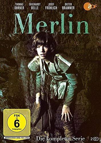 Merlin 2 - Der letzte Zauberer -- via Amazon Partnerprogramm