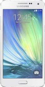 Samsung Galaxy A5 Duos A500F/DS weiß