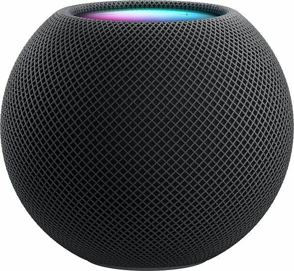 Apple HomePod Mini space grau (MY5G2D/A)