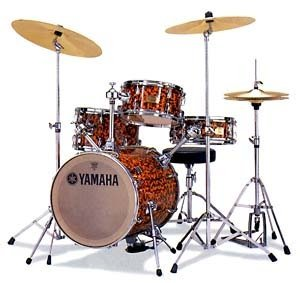 Yamaha Hip Gig Drums