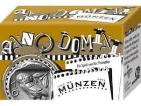 Anno Domini Münzen