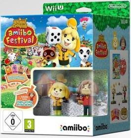 Animal Crossing: amiibo Festival (WiiU)