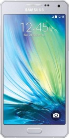Samsung Galaxy A5 Duos A500F/DS silber