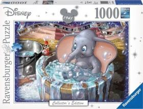 Ravensburger Puzzle Dumbo (19676)
