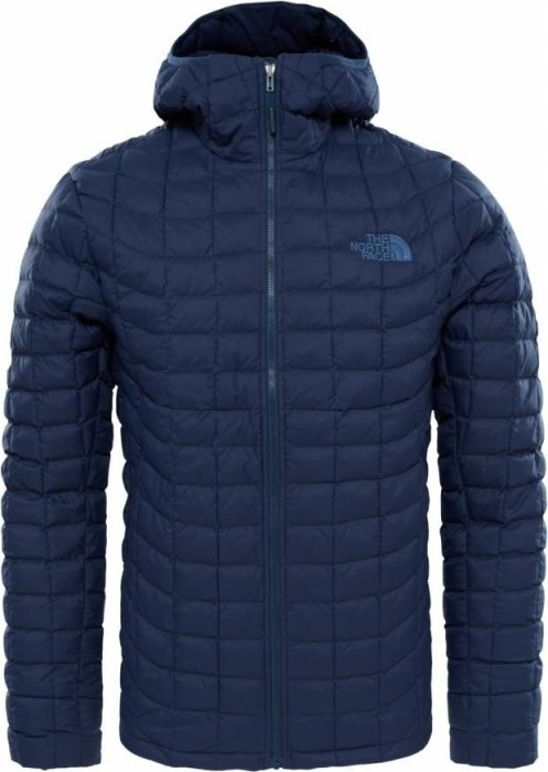 The North Face Thermoball Hoodie Men Primaloft Jacke Herren