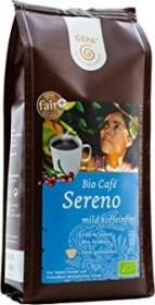 Gepa Bio Café Sereno Kaffeepulver, 1500g (6x 250g)