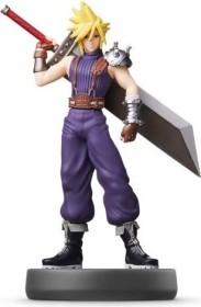 Nintendo amiibo Figur Super Smash Bros. Collection Cloud (Switch/WiiU/3DS)