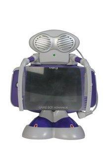Logic3 RoboPower (GBA)