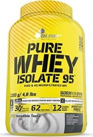 Olimp Pure Whey Isolate 95 Schokolade 2.2kg