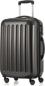 Hauptstadtkoffer Alex TSA Spinner erweiterbar 55cm graphit glänzend (82780061)