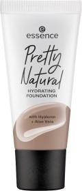 Essence Pretty Natural Hydrating Foundation 270 warm amber, 30ml