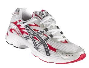 Asics Gel-Radience 4 (ladies) (T0F6N) -- © hervis