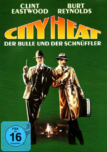 City Heat -- via Amazon Partnerprogramm