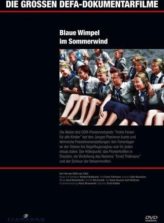 Die großen DEFA-Dokumentarfilme Vol. 1 -- via Amazon Partnerprogramm