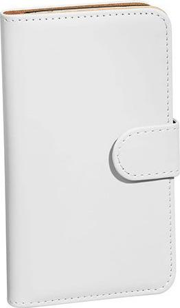 Pedea Book Cover Premium für Samsung Galaxy S5 weiß (11160108) -- via Amazon Partnerprogramm