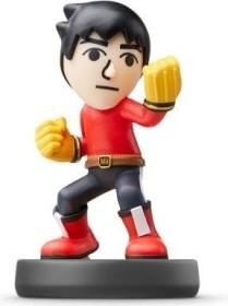 Nintendo amiibo Figur Super Smash Bros. Collection Mii-Boxer (Switch/WiiU/3DS)