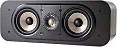 Polk Audio Signature S30e schwarz, Stück (SIGS30CEBK)