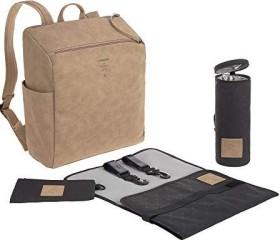 Lässig Tender Backpack Wickelrucksack camel (1103027331)
