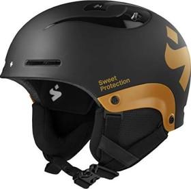 Sweet Protection Blaster II Helm dirt black/brown tundra (Junior) (840039-DBBTU)