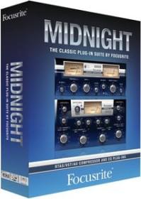 Focusrite Midnight Plugin Suite (PC/MAC)