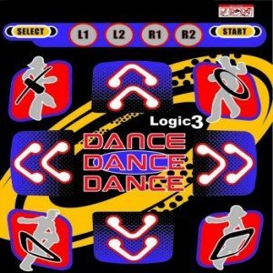 Logic3 Pro Dance Mat (PS2)