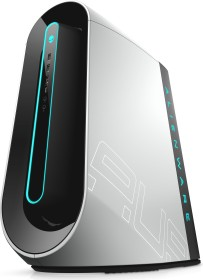 Dell Alienware Aurora R9 Lunar Light, Core i7-9700, 16GB RAM, 256GB SSD, 2TB HDD, GeForce RTX 2070 (F966X)