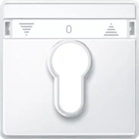 Merten Aquadesign Wippe, polarweiß (348219)