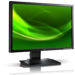 "Acer B3 Business B243PHLymdr, 24"" (ET.FB3HE.023)"
