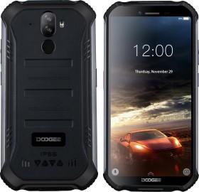 Doogee S40 mineral black