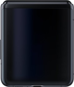 Samsung Galaxy Z Flip F700F/DS mirror black