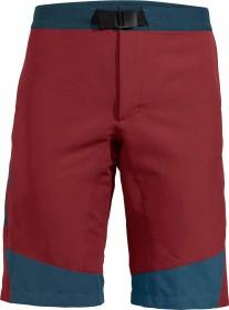 VauDe Tekoa Shorts II Hose kurz carmine (Herren) (41917-007)