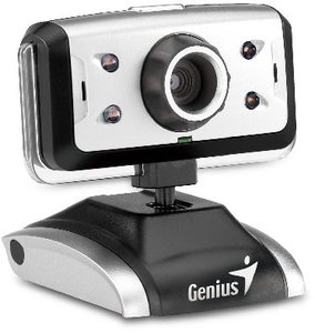Genius iSlim 321R WebCam, USB (32200128101)