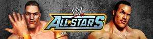 WWE All Stars (English) (PS3)