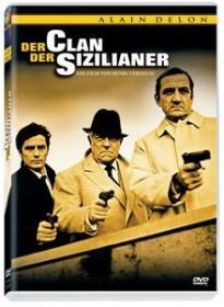 Der Clan der Sizilianer (DVD)