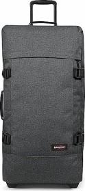 Eastpak Tranverz L TSA black denim (EK63L77H)