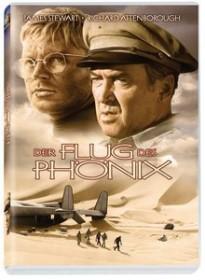 Der Flug des Phönix (DVD)