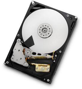 HGST Ultrastar 7K3000 2TB, SAS 6Gb/s (HUS723020ALS640/0B26312)