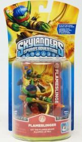 Skylanders: Spyro's Adventure - Figur Flameslinger (Xbox 360/PS3/Wii/PC)
