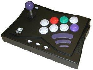 Logic3 Arcade stick (GC)