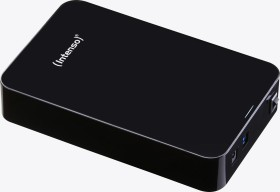 Intenso Memory Center 6TB, USB-B 3.0 (6031514)