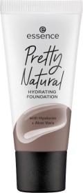 Essence Pretty Natural Hydrating Foundation 290 cool java, 30ml