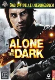 Bild Alone in the Dark V - Near Death Investigation (Lösungsbuch)
