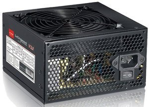 MS-Tech Value Edition 450W ATX 2.3 (MS-N450-VAL)